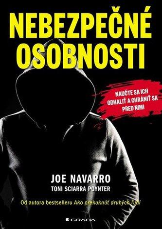 Nebezpečné osobnosti - Joe Navarro