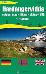 ProjektNord - Hardangervidda
