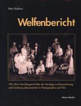 Welfenbericht, m. DVD