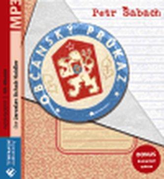Občanský průkaz - Petr Šabach