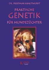 Praktische Genetik für Hundezüchter