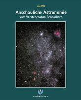 Anschauliche Astronomie