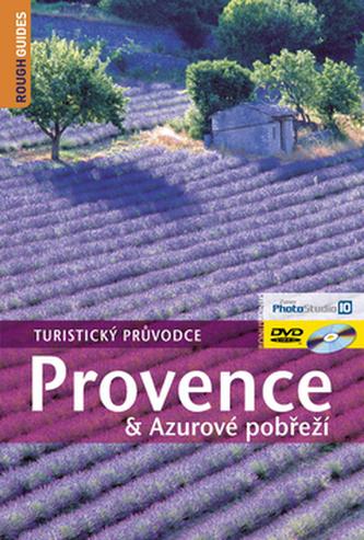 Provence a Azurové pobřež
