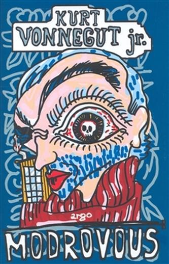 Modrovous - Kurt Vonnegut
