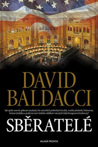 Sběratelé - David Baldacci