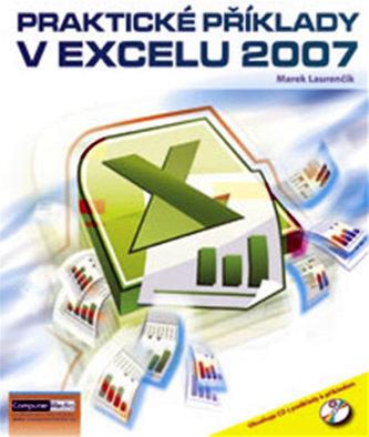 Praktické příklady v Excelu 2007