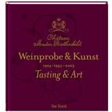 Chateau Mouton Rothschild - Weinprobe & Kunst 1924/1945-2003
