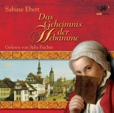 Das Geheimnis der Hebamme, 6 Audio-CDs