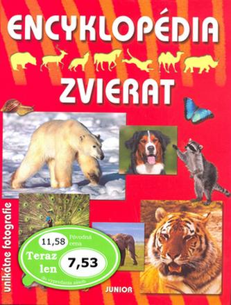 Encyklopédia zvierat