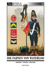 Die Fahnen von Waterloo