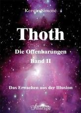 Thoth - Die Offenbarungen. Bd.2