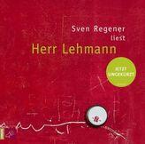 Herr Lehmann, 5 Audio-CDs