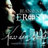 Kuss der Nacht, 6 Audio-CDs