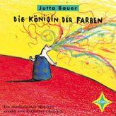 Die Königin der Farben, 1 Audio-CD