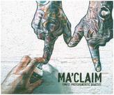 MA'CLAIM, finest photorealistic graffiti
