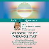 Selbsthilfe bei Nervosität, Audio-CD