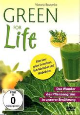 Green for Life, DVD