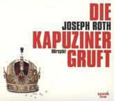 Die Kapuzinergruft, 2 Audio-CDs