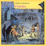 Fidelio, 1 CD-Audio