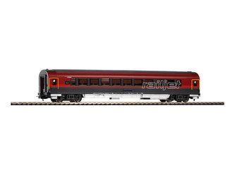 Piko Expresní vlak 2. třídy Railjet VI - 57643