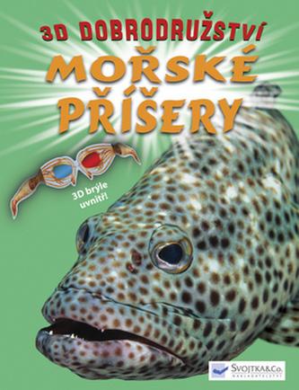 3D dobrodružství Mořské příšery