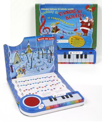 Zahraj si vánoční koledy
