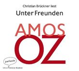 Unter Freunden, 4 Audio-CDs