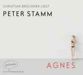 Agnes, 3 Audio-CDs
