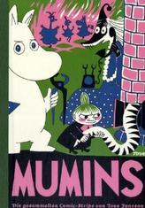 Mumins. Bd.2