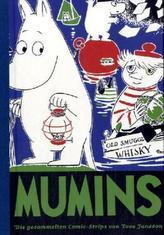Mumins. Bd.3