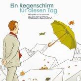 Ein Regenschirm für diesen Tag, 1 Audio-CD