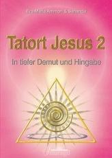 Tatort Jesus. Bd.2