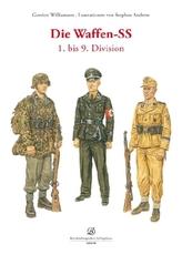 1. bis 9. Division