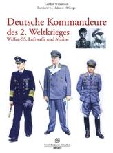 Waffen-SS, Luftwaffe und Marine