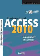Access 2010 Professional, m. Daten-CD