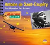 Antoine de Saint-Exupéry, Audio-CD