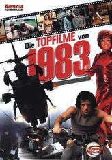 Die Topfilme von 1983