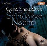 Schwarzer Nacht, 1 MP3-CD