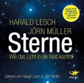 Sterne, 5 Audio-CDs
