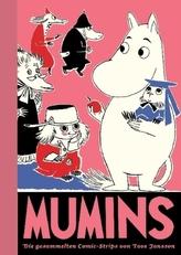 Mumins. Bd.5
