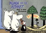 Mumin und der Komet
