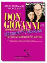 Don Giovanni - Der komplette Wahnsinn, 1 DVD-ROM