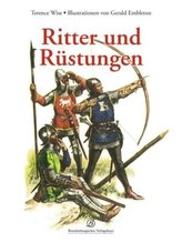 Ritter und Rüstungen