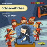 Schneewittchen, Audio-CD