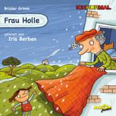 Frau Holle, 1 Audio-CD
