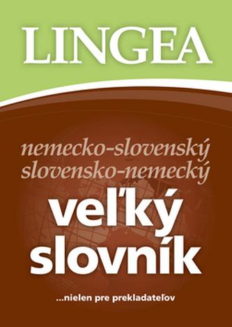 Vežký slovník nemecko-slovenský slovensko nemecký