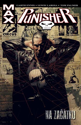 Punisher Max Na začátku