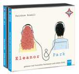 Eleanor & Park, 5 Audio-CDs