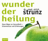 Wunder der Heilung, Audio-CD