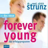 Das Neue Forever Young, Audio-CD